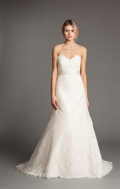 jenny yoo wedding dresses