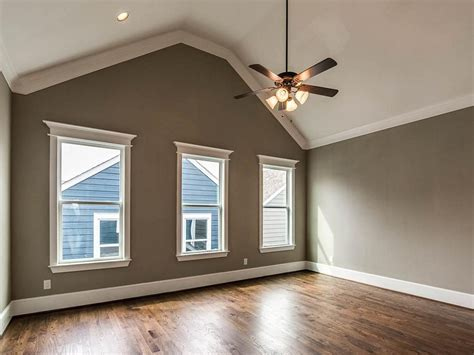 Top Vault Ceiling Crown Molding HOUSE EXTERIOR AND