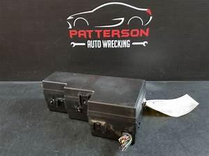 2004 Dodge Dakota Engine Fuse Box Electrical Relay Fuse