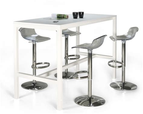 bureau wenge arca bar tafel hoge tafel 200x80 cm eska office