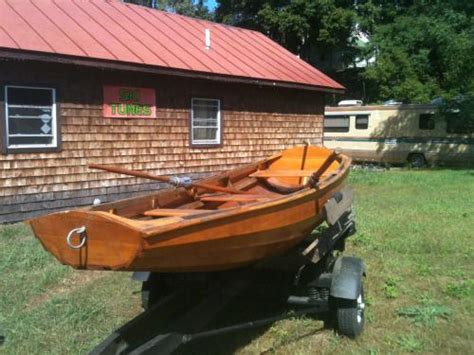 Old Row Boat Oars For Sale by Gear X Classic Cedar Row Boat For Sale