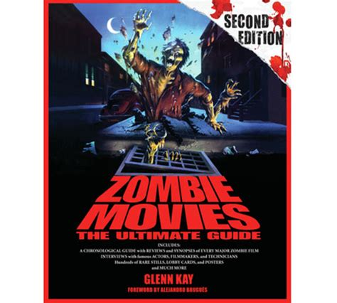 zombie ultimate guide movies genre brain fans food should then check