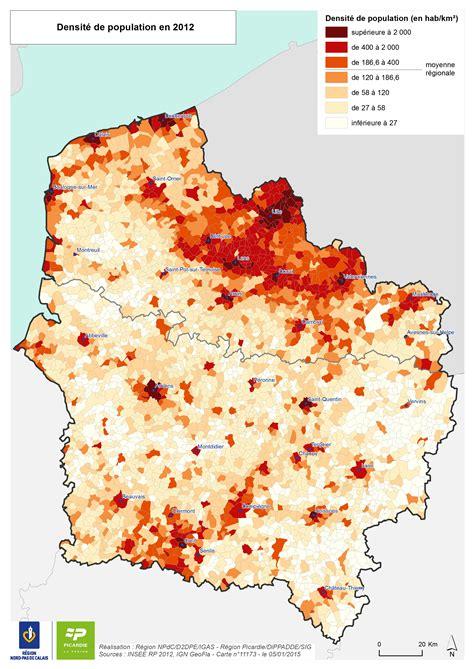 Carte Densité Population 2017 by Carte Des Hauts De Hauts De Carte Des