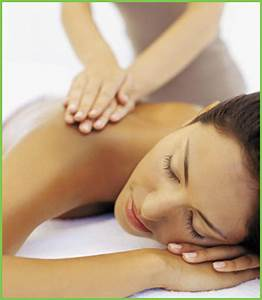 Massage Therapy  Respected Career In A Growing Industry
