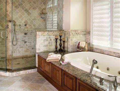 master bathroom shower designs master bathroom remodel with and oversized