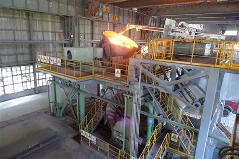 slag granulation solutions steel news
