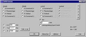 Profilverschiebung Berechnen : hexagon infobrief nr 160 ~ Themetempest.com Abrechnung