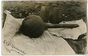 Ypres, Chlorine Gas and WW1 - ThingLink
