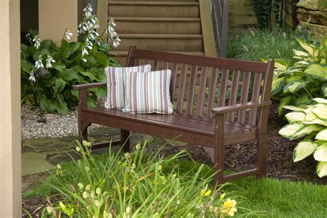 polywood outdoor furniture store