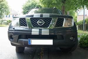 Nissan Navara Double Cabine : troc echange 4x4 nissan navara pick up double cabine 2 5 cdti sur france ~ Gottalentnigeria.com Avis de Voitures
