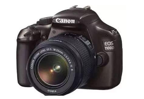 harga kamera canon eos  kit  bekas terbaru juli