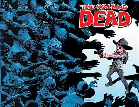 10 Zombie Comics You Should Read