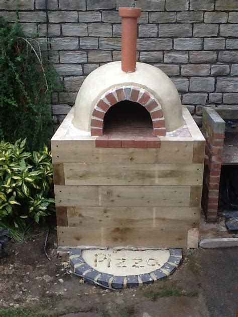 25 best ideas about outdoor pizza ovens on