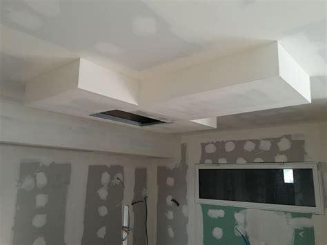 hotte cuisine plafond hotte de cuisine plafond dootdadoo com idées de