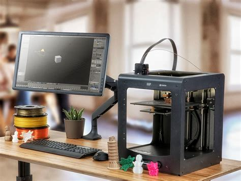 Monoprice Maker Select Ultimate 3d Printer Review 3d