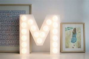 the 76 best images about marquee lights diy on pinterest With diy letter lights