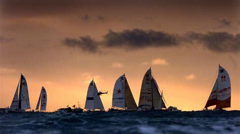 vendee globe marin cherche bateau desesperement