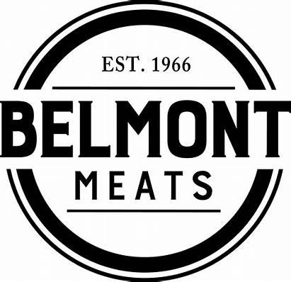 Belmont Meats Meat Brand Menu Open