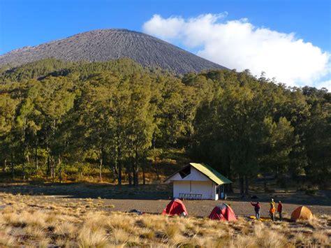 promo open trip paket wisata gunung semeru dn