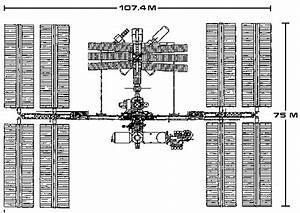 Diagram International Space Station Inside - Pics about space