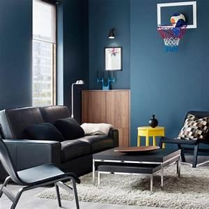 Wohnzimmer Grau Freshouse Erfreulich Farbgestaltung