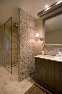Modele De Salle De Bain Al Italienne : douche al italienne moderne salle de bain douche al ~ Premium-room.com Idées de Décoration