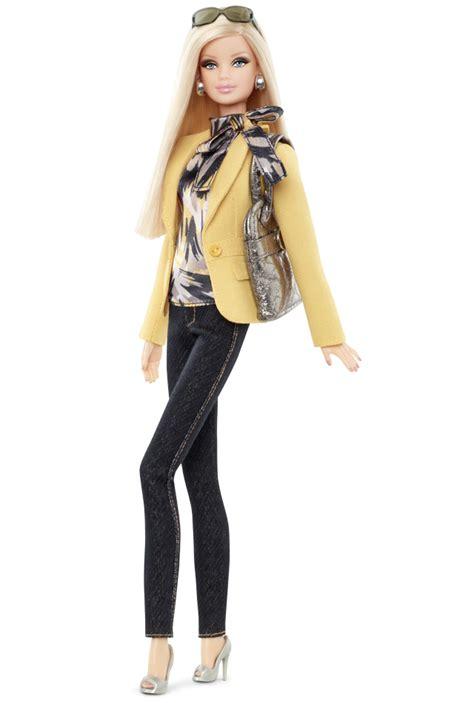 Coleção Barbie Styled by Tim Gunn Design Innova