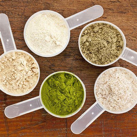 DOLCE DIET LIFESTYLE: Protein Powder's Little Secrets
