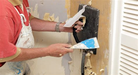 Importance Of Professional Wall Paper Removal · Flying