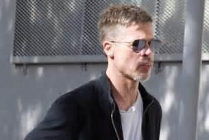 Brad Pitt 2017