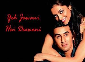 "Review On Ranbir Kapoor's Movie ""Yeh Jawaani Hai Deewani ..."