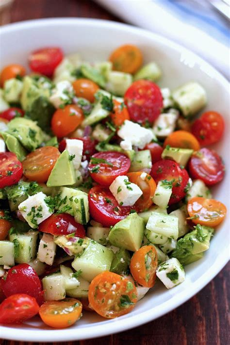 10 Best Summer Salads | Living Rich With Coupons®Living Rich With Coupons®