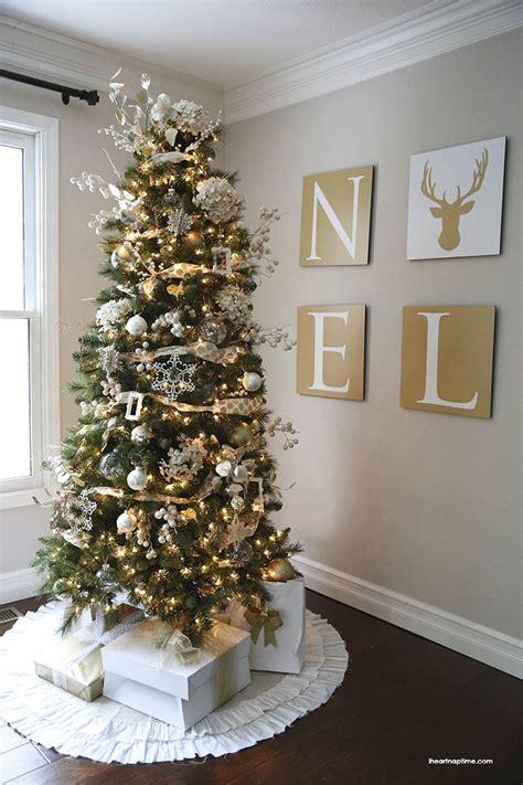41 Most Fabulous Christmas Tree Decoration Ideas