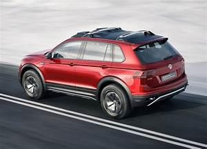 Volkswagen Hybride Rechargeable : volkswagen tiguan gte l hybride 4 roues motrices pour les usa voitures hybrides ~ Melissatoandfro.com Idées de Décoration