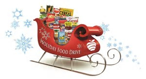 Image result for image of food drive
