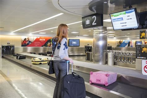 HOU Baggage | Houston Airport System