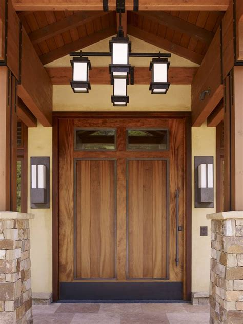 27 impressionable front door light fixtures interior