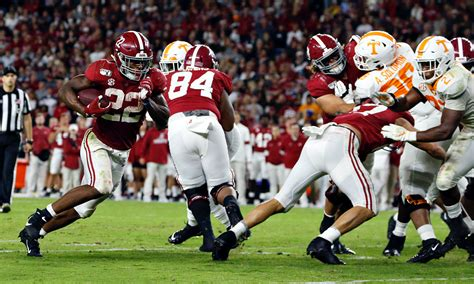 alabama  tennessee prediction game preview