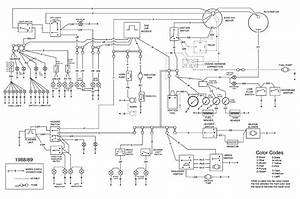 Custom Car Wiring Harness Diagram
