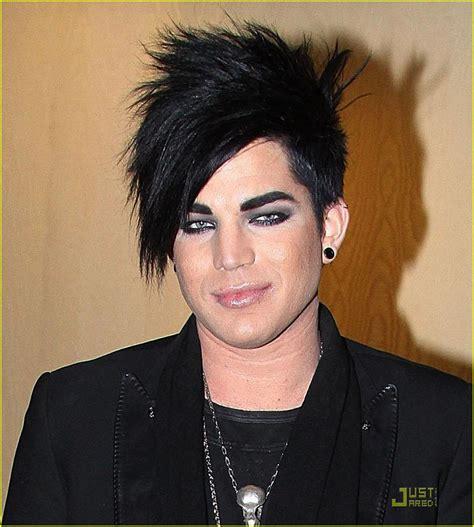 adam lambert hairstyle men hairstyles men hair styles collection