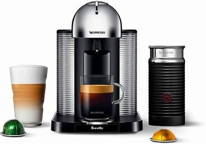 Nespresso Vertuo Machine Coffee Vertuoline Breville Espresso