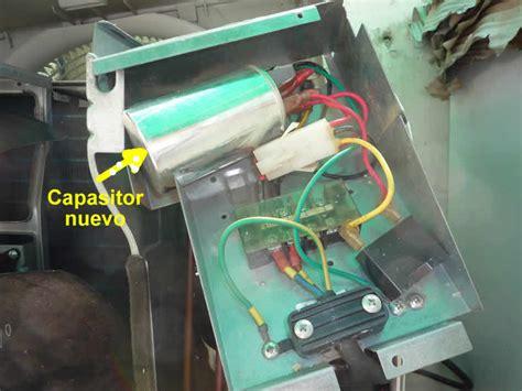 solucionado el compresor no enciende split samsung modelo as12fbcn yoreparo