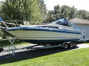 Sea Ray 268 Sundancer 1987 For Sale For  1 025