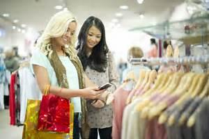 Retail Experience - EDP, LLC  Shopping