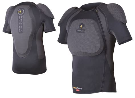 Forcefield Snowboard Body Armour