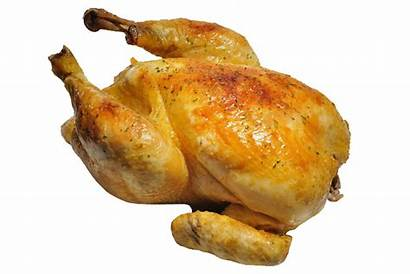 Chicken Clipart Roasted Fried Transparent Whole Webstockreview