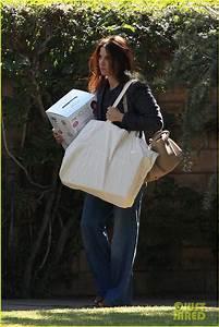 Rachel Bilson: Kristen Bell's Baby Shower!: Photo 2821250 ...