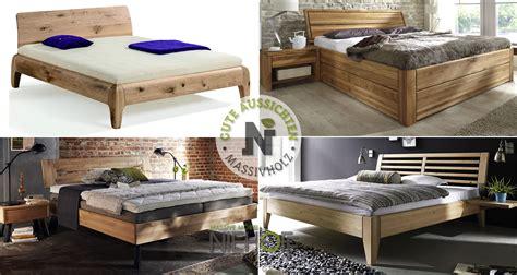 Naturholz Betten Cheap Bett Ohne Schrauben Mit Und