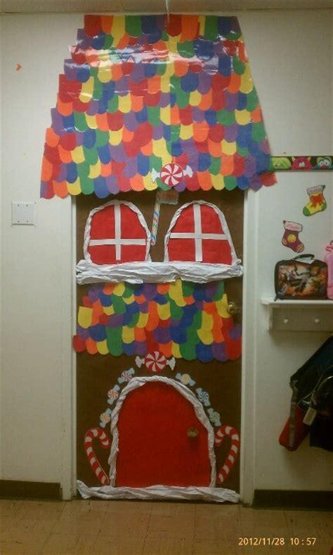 preschool christmas door the classroom pinterest
