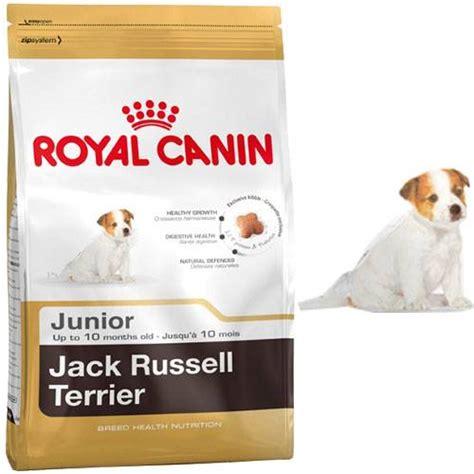 Royal Canin Jack Russell Terrier Junior Skład